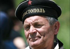 УНП: К 2042 году большинство жителей Севастополя будут составлять граждане России