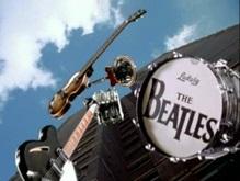 Песня The Beatles улетела к Полярной звезде