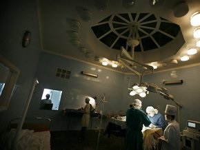 В Севастополе официально открыли хоспис