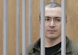 Медведев о Ходорковском: У него печальная судьба, я ему сочувствую