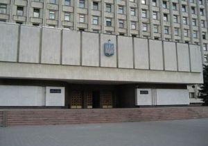 Милиция начала проверку по факту возможных технических кандидатов в ЦИК