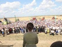 Взгляд: Тимошенко показала позицию