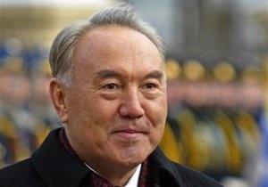 Украинцам предоставится возможность ездить поездом в Китай через Казахстан