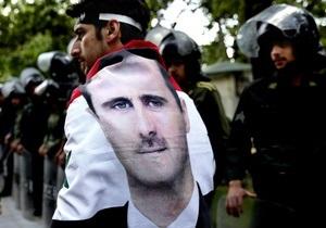 Асад предупредил Израиль о последствиях авиаударов