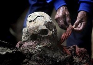 В России на конвейере мусороперерабатывающего завода нашли человеческую голову