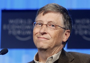 Билл Гейтс выделил $5 млн на благоустройство будущей столицы Южного Судана