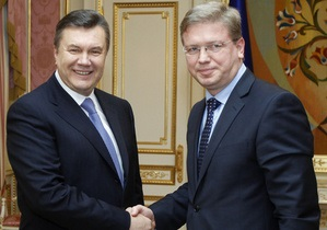 Комиссар ЕС уверен, что протестующим гражданам необходимо помогать