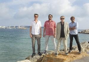 Duran Duran отменили финальную часть своего мирового турне
