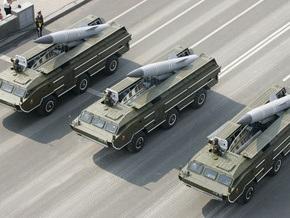 Украину хотят вытеснить с международного рынка вооружений - Укрспецэкспорт