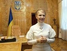 Премьер-министр Украины болеет