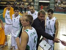 Черновецкий хочет ликвидировать легендарный баскетбольный клуб