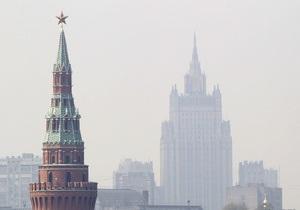 Москва считает военные удары по Ирану недопустимыми