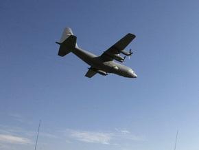 При крушении самолета C130 в Италии погибли пять человек