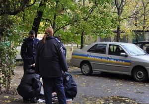 В Днепропетровске нашли джип, водитель которого сбил трех женщин на пешеходном переходе