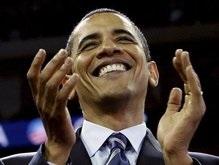 Обама одержал десятую победу подряд