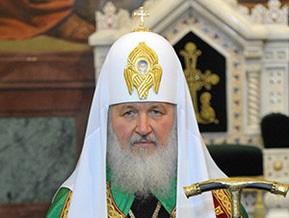 Патриарх Кирилл взял под особое водительство российских казаков