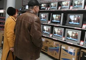 Колесников: Создание общественного телевидения должны финансировать граждане Украины