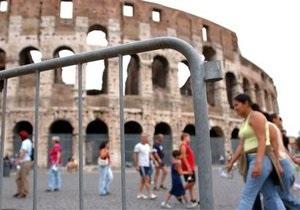 В Италии могут ввести налог для туристов