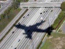 Самолет с американскими конгрессменами совершил аварийную посадку