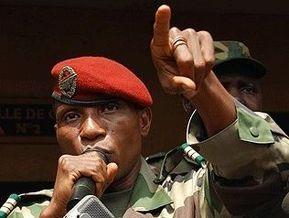 При разгоне демонстрации в Гвинее погибли около 90 человек