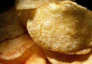 ООН добивается введения налога на фастфуд, чипсы и газировку