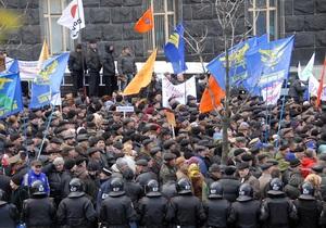 Глава ПФ сообщил о дыре бюджета в 31 млрд грн, обещает судиться с чернобыльцами