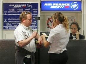 Пропажа самолета над Атлантикой не повлияла на продажи авиабилетов