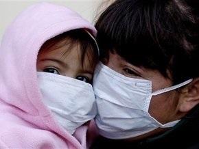 Кабмин обнародовал рекомендации, как уберечься от гриппа