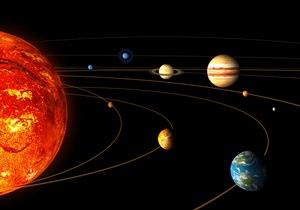Большая часть планетных систем напоминают  блины  - ученые