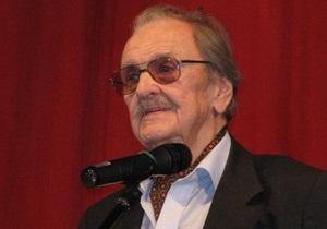 Сегодня Юрию Яковлеву исполняется 85 лет