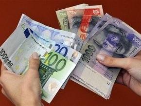 Словакия официально вступила в еврозону