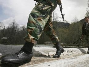 На грузино-армянской границе найдены мертвыми трое грузинских военных