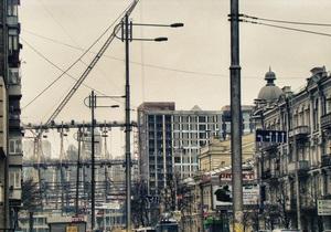 В Киеве появилось 15 новых улиц