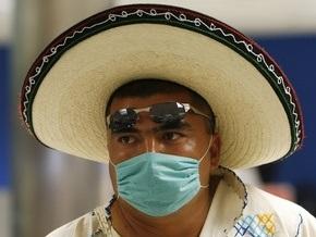 Вспышка свиного гриппа началась раньше, чем предполагалось - Минздрав Мексики