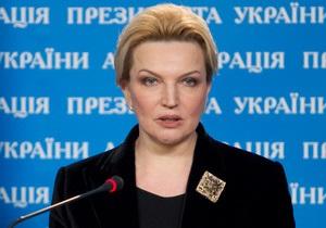 Богатырева обнародовала налоговую декларацию: три автомобиля и апартаменты в Ялте