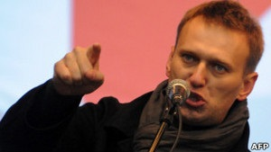 Представитель РПЦ не считает Навального  безумным фюрером