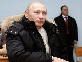 Путин станет героем Моей прекрасной няни