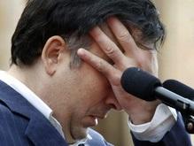 Корреспондент: Саакашвили потерял свой народ