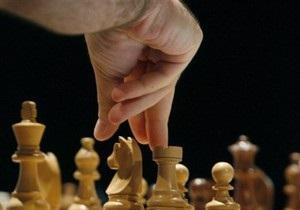 Народные депутаты Украины разных созывов собрались поиграть в шахматы
