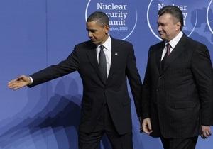 Экс-посол США в Украине: Янукович больше не получит приглашения посетить Вашингтон