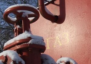 Газ - Украина - С начала года Украина добыла свыше 5 миллиардов кубометров газа