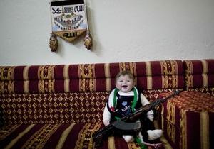 Би-би-си: Чему учит история военных интервенций в Сирии?