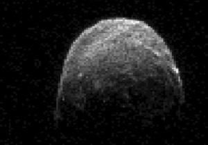 Метеорит в Челябинске - угрожающие Земле астероиды: В России предлагают сбивать астероиды кометами