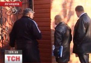 В Луганской области найден убитым депутат-регионал