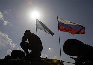 Грузия пообещала отобрать у российских пограничников спорный перевал