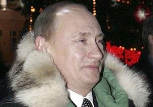 Российский премьер доволен своим результатом на выборах