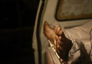 В Киеве произошло ДТП с участием четырех автомобилей: два человека погибли, четыре травмированы
