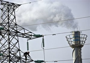 і: Газ для украинской промышленности подорожал до рекорда за 20 лет