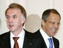 Огрызко: Украина вступит в НАТО только по результатам референдума