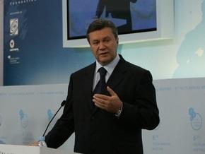 В ПР заявляют, что декларацию Януковича неправильно поняли